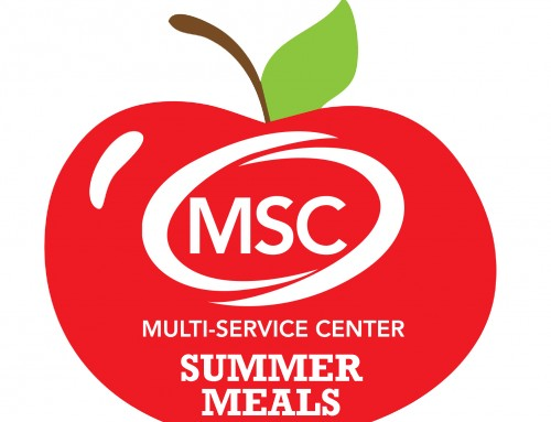 Summer meals for kids now available